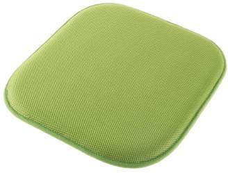 Symple Stuff Memory Foam Indoor/Outdoor Dining Chair Cushion