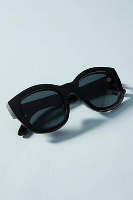 Anthropologie Ardette Cat-Eye Sunglasses