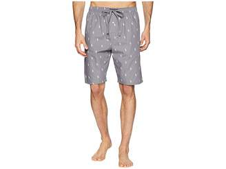 Polo Ralph Lauren All Over Pony Print Sleep Shorts