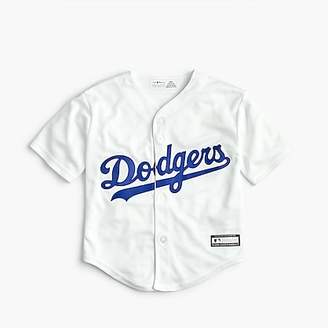 J.Crew Kids' Los Angeles Dodgers jersey