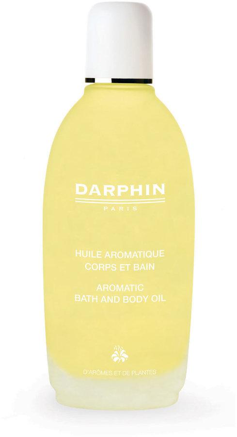 Darphin Aromatic Bath & Body Oil