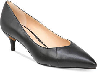 Franco Sarto Donnie Kitten Heel Pumps