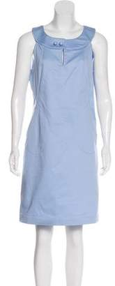 Tory Burch Knee-Length Shift Dress