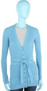 Marc by Marc Jacobs Long Belted Cardigan