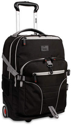 J World Lunar Wheeled Backpack