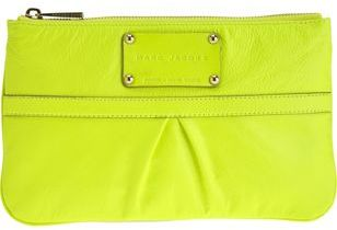Marc Jacobs Day Flo Clutch