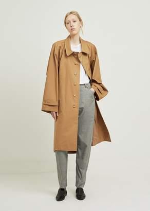 Blend of America Nehera Cody Cotton Trench Coat