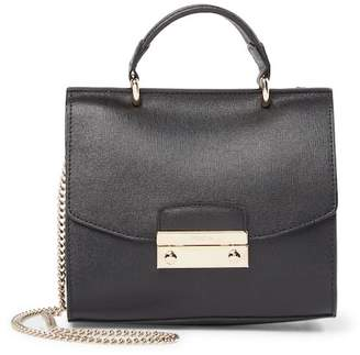 Furla Julia Mini Top Handle Crossbody Bag
