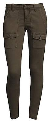Joie Women's So Real Skinny Cargo Pants