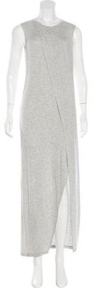 Thakoon Addition Knit Maxi Dress