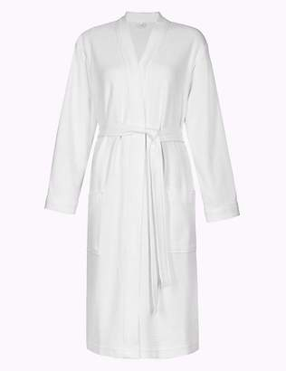 Long Dressing Gown Robe Shopstyle Uk