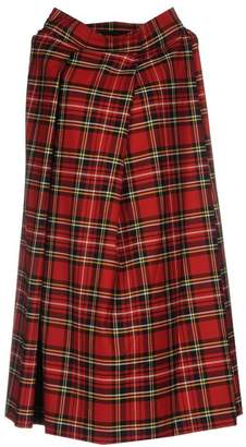 Plein Sud Jeans Short dress