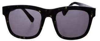 Gentle Monster Square Oversize Sunglasses
