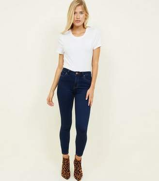 New Look Blue Rinse Wash Super Soft Super Skinny India Jeans