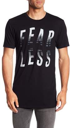 Zella Z By Fearless Short Sleeve Tee