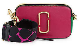 Marc Jacobs Camera Bag With Guitar Strap