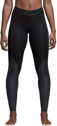 adidas Alphaskin Sport Tight - Women's