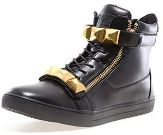 Jump J75 Men's Zest High-Top Fashion Sneaker 8 D US