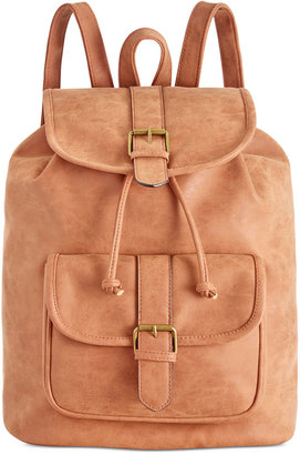 Style & Co. Freestyle Backpack, Only at Macy's $98.50 thestylecure.com