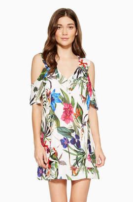 Parker Glory Floral Dress