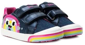 Geox Jr Kilwi sneakers