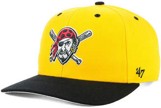 '47 Pittsburgh Pirates 2 Tone Mvp Cap
