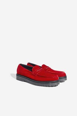 1a468b68eca20 Velvet Loafers Red Men | over 20 Velvet Loafers Red Men | ShopStyle