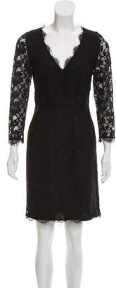 DAY Birger et Mikkelsen Lace Mini Dress