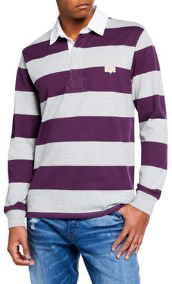 87848a29 Long Sleeve Rugby Shirts For Men - ShopStyle