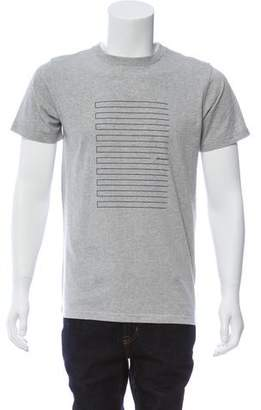 822ce0de55c Pre-Owned at TheRealReal · Norse Projects Niels Stripe T-Shirt w/ Tags