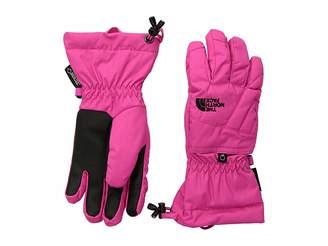 The North Face Kids Montana Gore-Tex(r) Gloves (Big Kids)