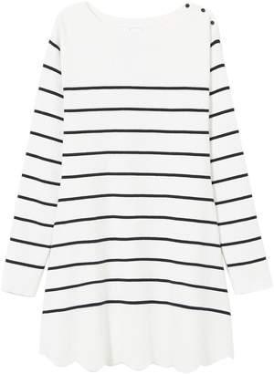 Jacadi Marionmj Striped Dress