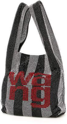 Alexander Wang Logo Wangloc Tote Bag