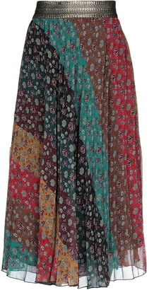 Dixie 3/4 length skirts - Item 35402712TI
