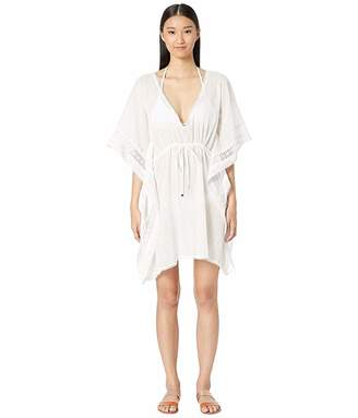 c3327c031e9 Kate Spade Grove Beach Long Caftan Cover-Up