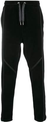 Just Cavalli striped track pants