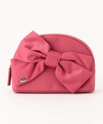 Tocca (トッカ) - TOCCA RIBBON POUCH ポーチ(C)FDB