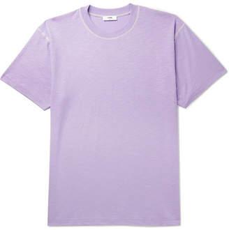 Cmmn Swdn Ridley Cotton-Jersey T-Shirt