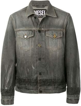 Diesel N-Hill denim jacket