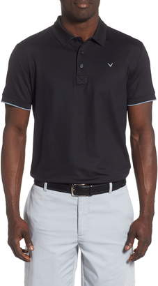 Callaway X Solid Performance Polo