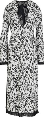 Proenza Schouler 3/4 length dresses