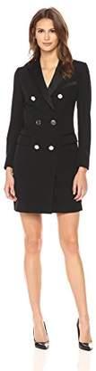 Anne Klein Women's Tuxedo Dress
