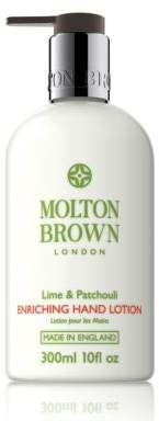 Molton Brown Lime and Patchouli Hand Lotion/10 oz. Formerly Thai Vert