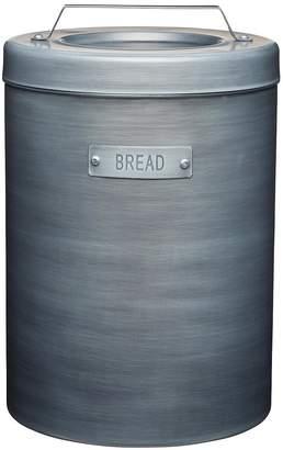 Kitchen Craft Industrial Kitchen Metal Bread Bin