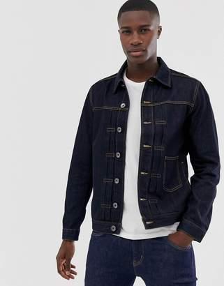 Benetton Denim Jacket