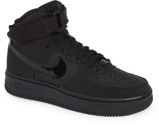 Nike Force 1 High Top Sneaker