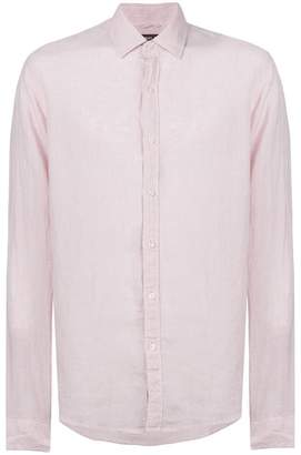 MICHAEL Michael Kors straight-fit shirt