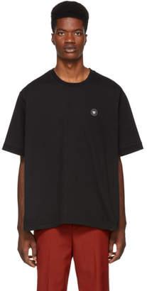 Wonders Black Jumbo Domination T-Shirt