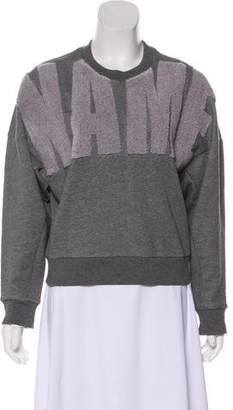 3.1 Phillip Lim Long Sleeve Knit Sweater