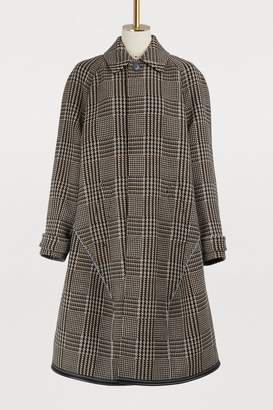 Balenciaga 3/4 coat